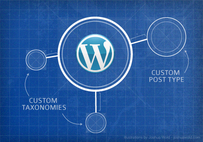 Wordpress media site part1